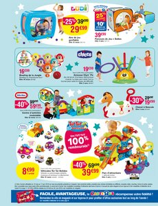 Catalogue Toys'R'Us Sélection Avengers Infinity War 2018 page 10