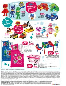 Catalogue Toys'R'Us Sélection Avengers Infinity War 2018 page 11