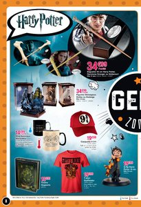 Catalogue Toys'R'Us La Sélection Geek de Noël 2017 page 8