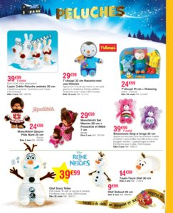Catalogue Toys'R'Us Noël 2015 page 5