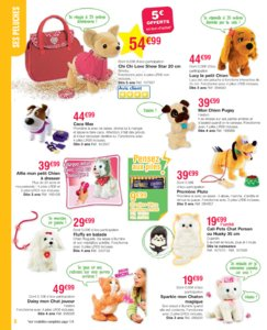 Catalogue Toys'R'Us Noël 2015 page 6