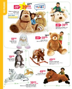 Catalogue Toys'R'Us Noël 2015 page 8