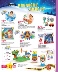Catalogue Toys'R'Us Noël 2015 page 9
