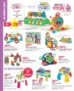 Catalogue Toys'R'Us Noël 2015 page 10