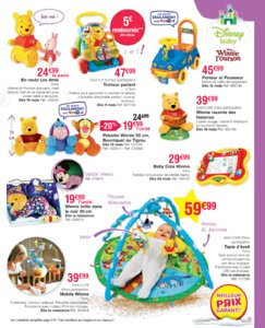 Catalogue Toys'R'Us Noël 2015 page 11