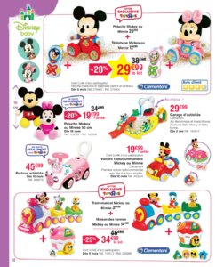 Catalogue Toys'R'Us Noël 2015 page 14
