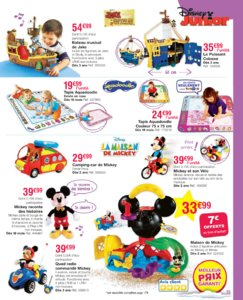 Catalogue Toys'R'Us Noël 2015 page 15