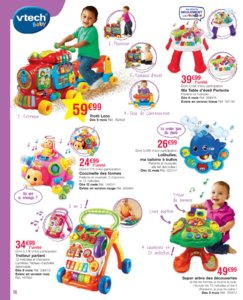Catalogue Toys'R'Us Noël 2015 page 16