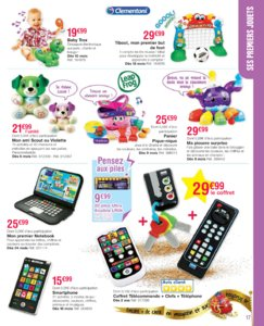 Catalogue Toys'R'Us Noël 2015 page 17