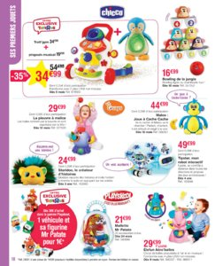 Catalogue Toys'R'Us Noël 2015 page 18