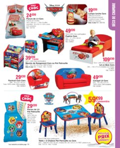 Catalogue Toys'R'Us Noël 2015 page 27