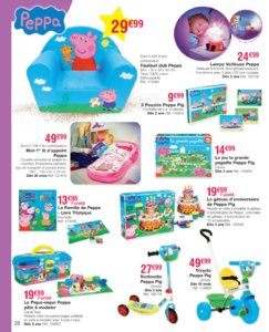 Catalogue Toys'R'Us Noël 2015 page 28