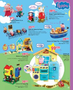 Catalogue Toys'R'Us Noël 2015 page 29