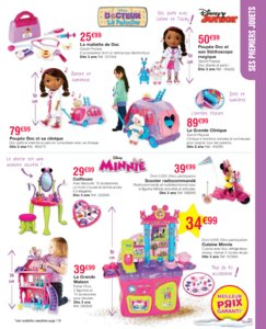 Catalogue Toys'R'Us Noël 2015 page 31