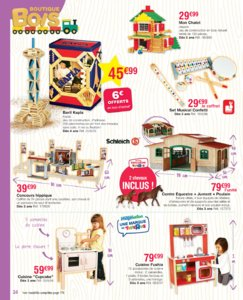 Catalogue Toys'R'Us Noël 2015 page 34