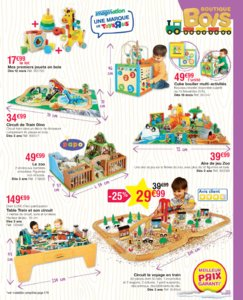 Catalogue Toys'R'Us Noël 2015 page 35