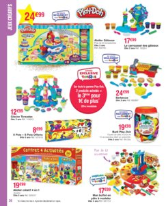 Catalogue Toys'R'Us Noël 2015 page 36