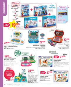 Catalogue Toys'R'Us Noël 2015 page 38