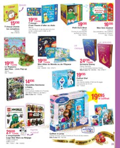 Catalogue Toys'R'Us Noël 2015 page 39