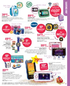Catalogue Toys'R'Us Noël 2015 page 41