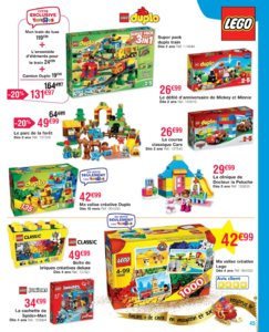 Catalogue Toys'R'Us Noël 2015 page 45