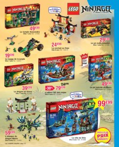 Catalogue Toys'R'Us Noël 2015 page 47