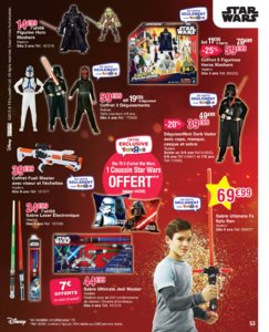 Catalogue Toys'R'Us Noël 2015 page 53