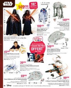 Catalogue Toys'R'Us Noël 2015 page 54