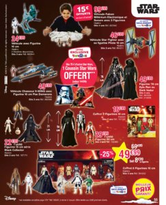 Catalogue Toys'R'Us Noël 2015 page 55