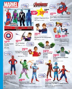 Catalogue Toys'R'Us Noël 2015 page 56