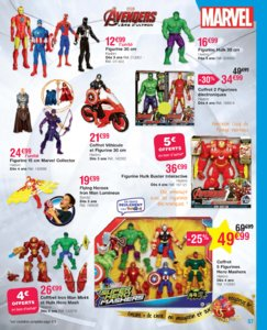 Catalogue Toys'R'Us Noël 2015 page 57