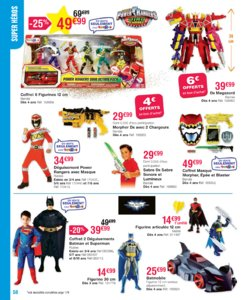 Catalogue Toys'R'Us Noël 2015 page 58