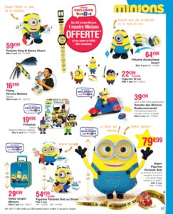 Catalogue Toys'R'Us Noël 2015 page 61