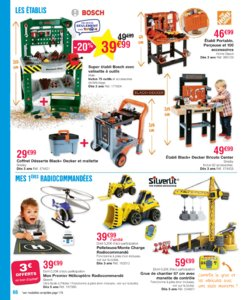 Catalogue Toys'R'Us Noël 2015 page 66