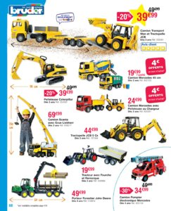 Catalogue Toys'R'Us Noël 2015 page 68