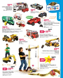 Catalogue Toys'R'Us Noël 2015 page 69