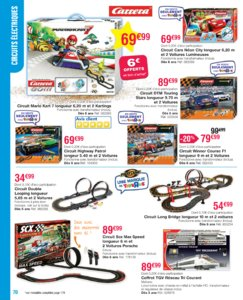 Catalogue Toys'R'Us Noël 2015 page 70
