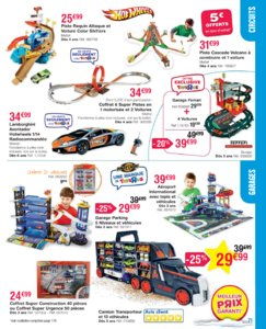 Catalogue Toys'R'Us Noël 2015 page 71