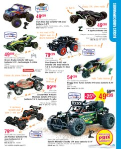 Catalogue Toys'R'Us Noël 2015 page 75