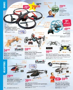 Catalogue Toys'R'Us Noël 2015 page 76