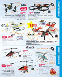 Catalogue Toys'R'Us Noël 2015 page 77
