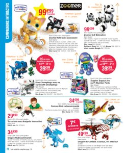 Catalogue Toys'R'Us Noël 2015 page 78