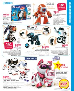 Catalogue Toys'R'Us Noël 2015 page 79