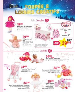 Catalogue Toys'R'Us Noël 2015 page 80