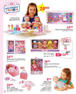 Catalogue Toys'R'Us Noël 2015 page 82