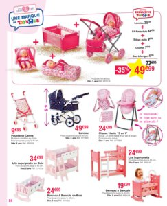 Catalogue Toys'R'Us Noël 2015 page 84