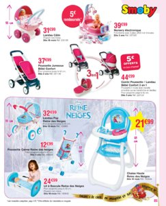 Catalogue Toys'R'Us Noël 2015 page 85