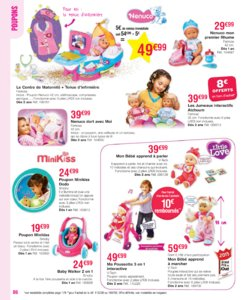 Catalogue Toys'R'Us Noël 2015 page 86
