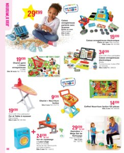 Catalogue Toys'R'Us Noël 2015 page 88