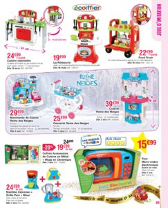 Catalogue Toys'R'Us Noël 2015 page 89
